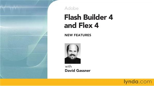 Goodbye: Flash Builder 4 and Flex 4 New Features