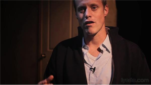 Understanding audience awareness: Creative Inspirations: Ze Frank, Comedic Digital Savant