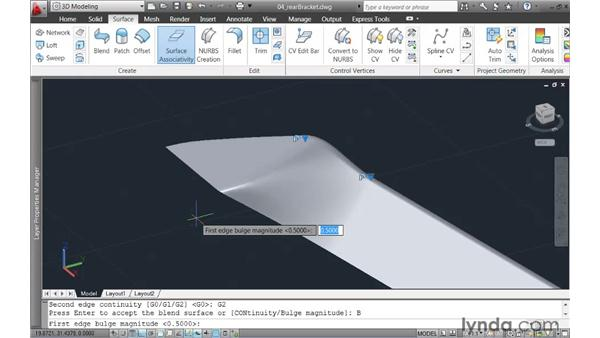 : AutoCAD 2011 New Features