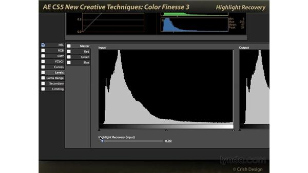 Color Finesse 3: After Effects CS5 New Creative Techniques