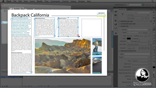 Welcome: Flash Professional CS5 New Features