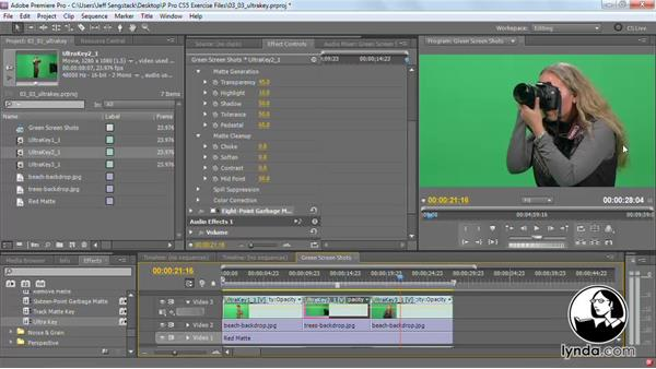 Welcome: Premiere Pro CS5 New Features