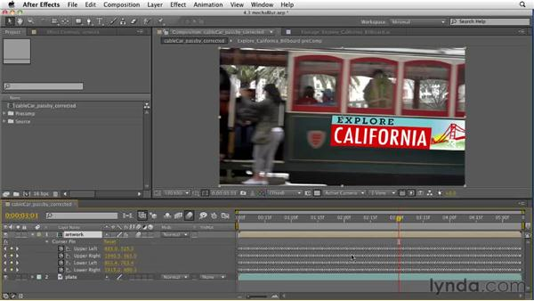 Recreating motion blur: After Effects CS5 New Features