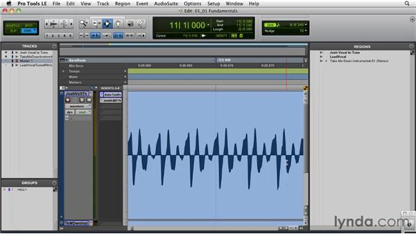 Antares autotune for pro tools | Pro Tools: Pitch Correction with
