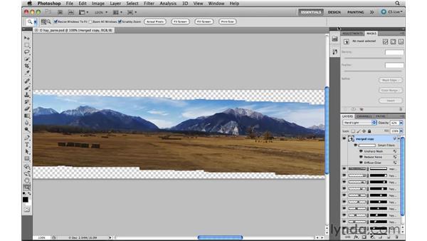 Explaining 64-bit performance: Photoshop CS5 New Features