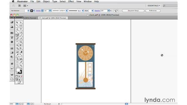 What is Illustrator CS5?: Illustrator CS5 Essential Training