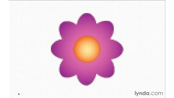 What are vector graphics?: Illustrator CS5 Essential Training