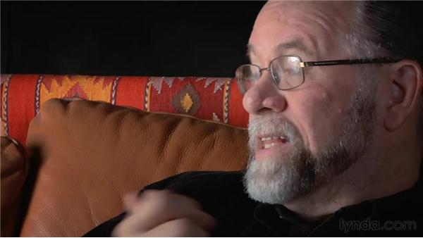 Creative philosophy: Creative Inspirations: Bert Monroy, Digital Painter and Illustrator