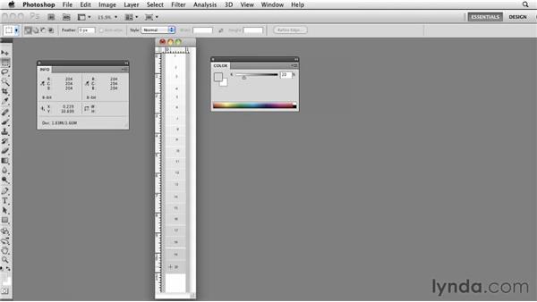 Determining the minimum printable highlight of a specific printer: Photoshop CS5: Prepress and Printing