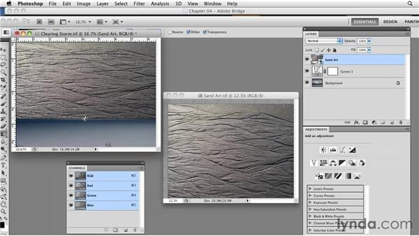 Working with Smart Objects: Photoshop CS5: Prepress and Printing