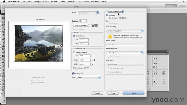 Printing to digital presses and toner printers: Photoshop CS5: Prepress and Printing