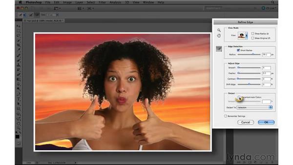 Comparing Photoshop CS4 and Photoshop CS5: Photoshop CS5 New Features