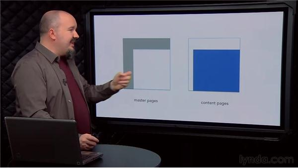 Introducing master pages in WSS: SharePoint Designer 2007: Branding SharePoint Sites