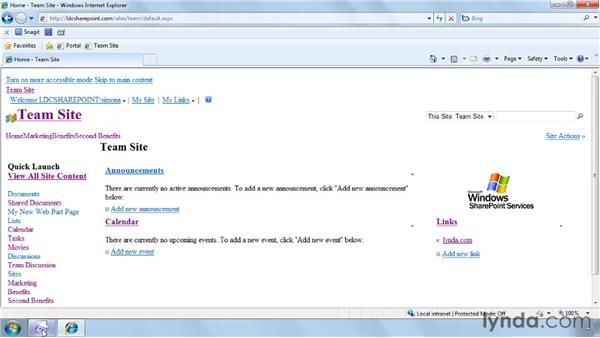Creating a copy of default.master: SharePoint Designer 2007: Branding SharePoint Sites