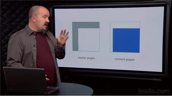 Introducing master pages in WCM: SharePoint Designer 2007: Branding SharePoint Sites