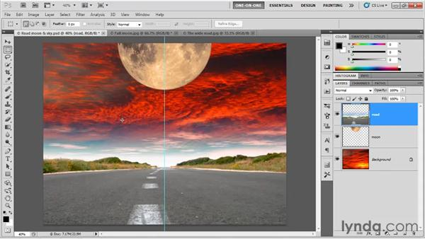 : Photoshop CS5 One-on-One: Fundamentals