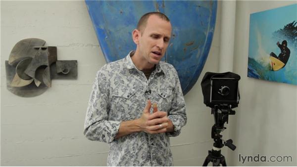 Creative tip: Setting up your studio: Photoshop CS5 for Photographers