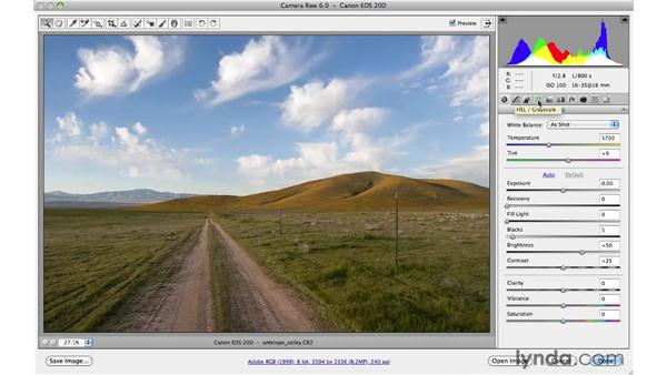 : Photoshop CS5 for Photographers