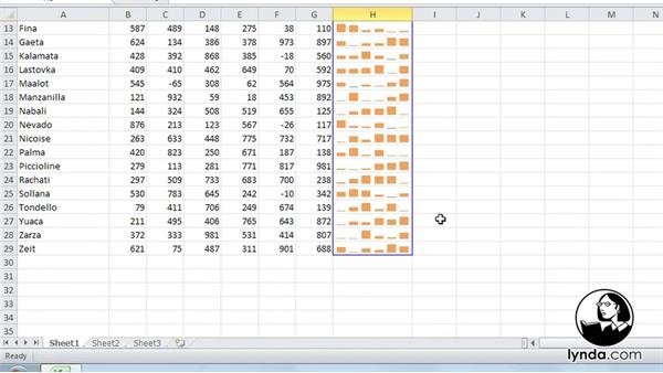 Welcome: Excel 2010 New Features