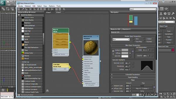 Using Active View: 3ds Max 2011 New Features