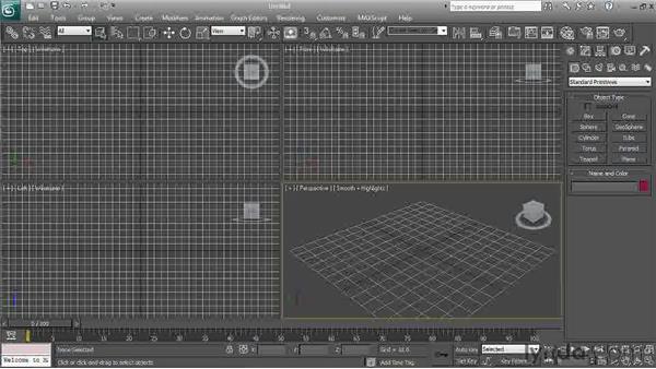 Understanding CAT: 3ds Max 2011 New Features