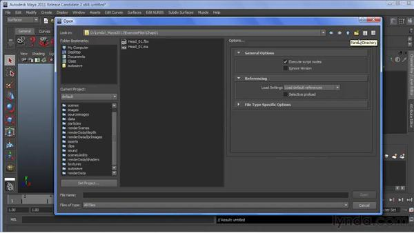 : Maya 2011 New Features