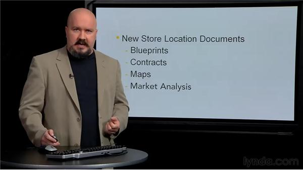 Introduction to Document Sets: SharePoint 2010 New Features