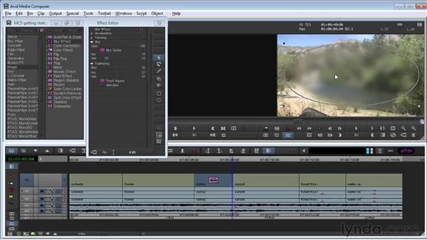 : Avid Media Composer 5 Getting Started
