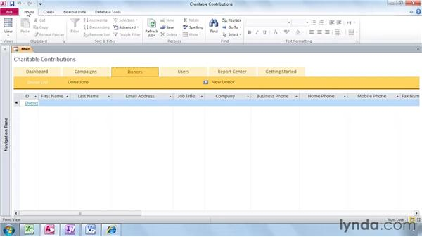 Working with Office 2010 applications and SharePoint: SharePoint 2010 Getting Started