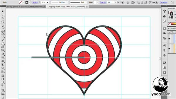 Welcome to Illustrator CS5 One-on-One: Illustrator CS5 One-on-One: Fundamentals