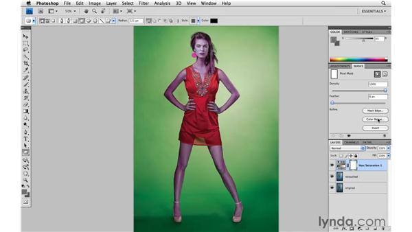 Importing and working with CMYK images: Lightroom 3 New Features