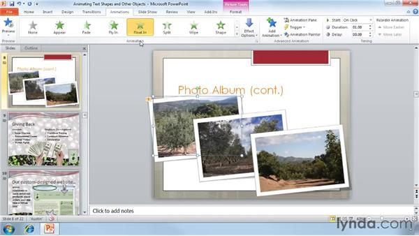 : PowerPoint 2010 Essential Training