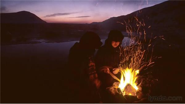 Seeking out adventures: Creative Inspirations: Natalie Fobes, Photographer