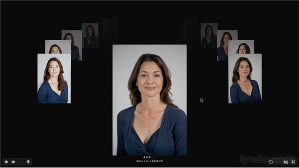 Comparing portrait lighting schemes: Photo Assignment: Off-Camera Flash