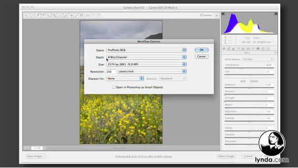 Welcome: Photoshop CS5: Landscape Photography