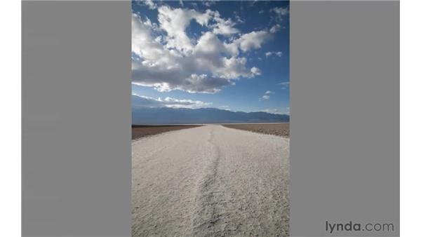 Defining landscape photography: Photoshop CS5: Landscape Photography