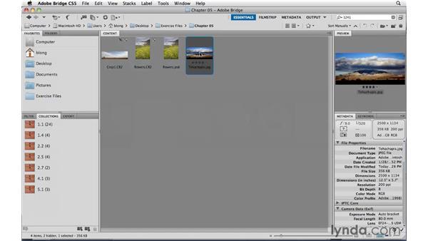 Retouching: Photoshop CS5: Landscape Photography