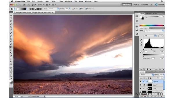 Printing: Photoshop CS5: Landscape Photography