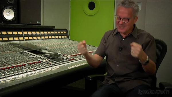 Discovering music: Creative Inspirations: Mark Mothersbaugh, Music Composer