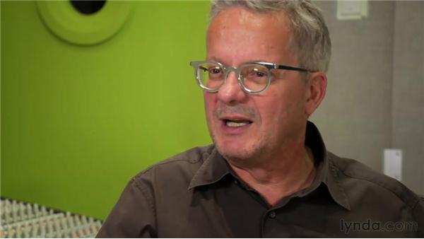 Forming DEVO: Creative Inspirations: Mark Mothersbaugh, Music Composer