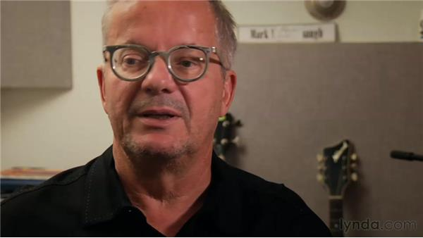 Breaking into television: Creative Inspirations: Mark Mothersbaugh, Music Composer
