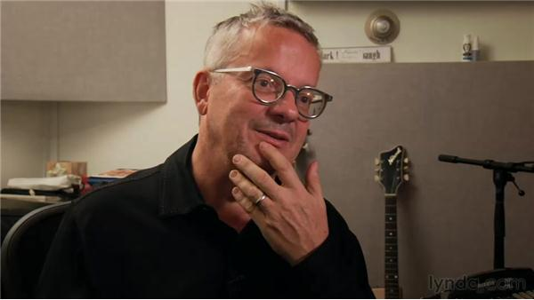 The transition to film scoring: Creative Inspirations: Mark Mothersbaugh, Music Composer