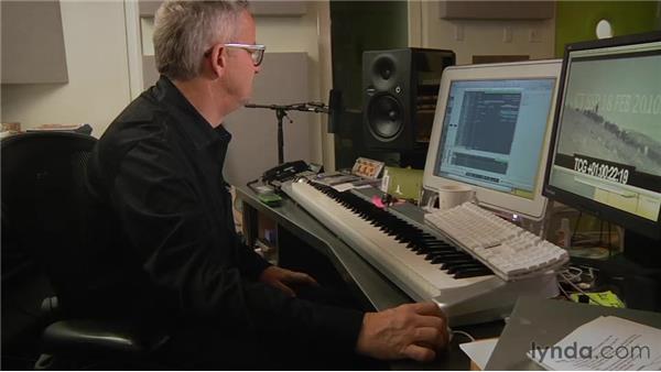Film scoring: Private Pérez: Creative Inspirations: Mark Mothersbaugh, Music Composer