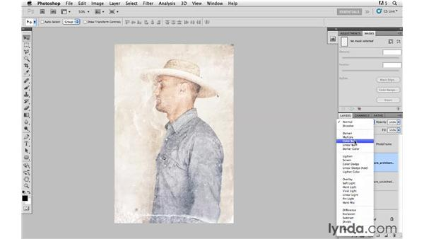 Using the PhotoFrame plug-in, pt. 1: Photoshop CS5: Creative Effects