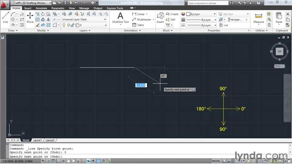 : AutoCAD 2011 Essential Training
