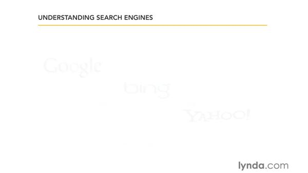Understanding search engines: Computer Literacy for Windows 7