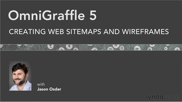 Goodbye: OmniGraffle 5: Creating Web Sitemaps and Wireframes