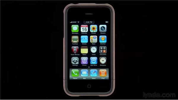 Triple-Click Home: iPhone and iPod touch iOS 4 Essential Training
