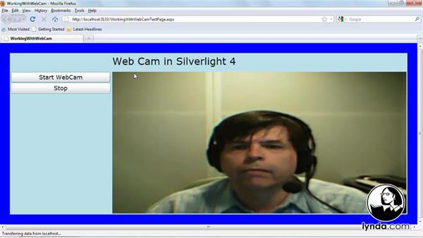 Welcome: Silverlight 4 New Features