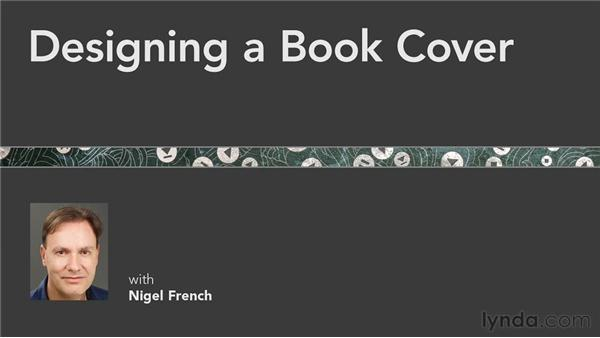 Goodbye: Designing a Book Cover